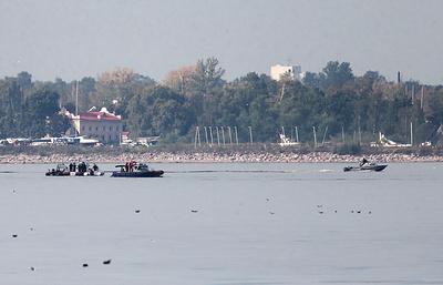 Сотрудники Петербургского спасательного отряда с начала года спасли почти 200 человек