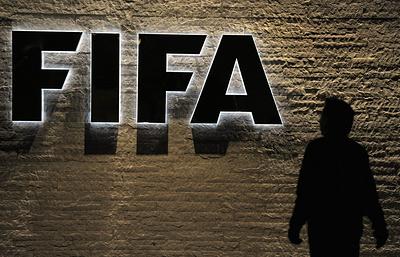 ФИФА осудила публикации хакерами информации о медицинских данных футболистов