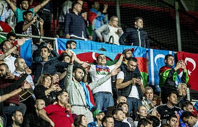 """Тренер: выход """"Карабаха"""" в групповую стадию ЛЧ важен для развития футбола в Азербайджане"""