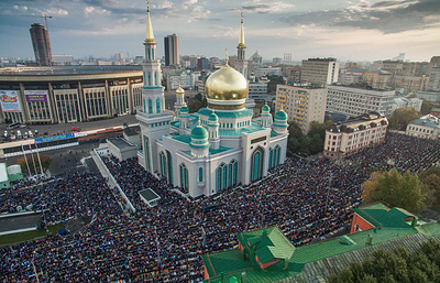 История и традиции исламского праздника жертвоприношения Курбан-байрам
