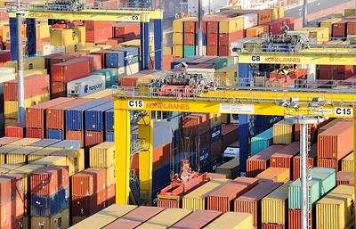 """""""Ъ"""": ФАС может снизить штрафы UCL и Global Ports"""