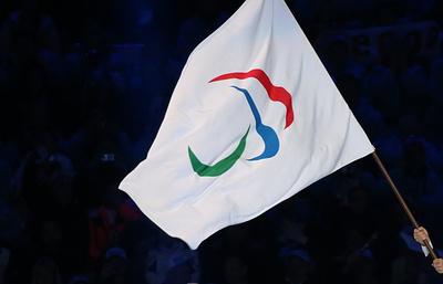 МПК может дисквалифицировать на два года атлетов за махинации с классификациями