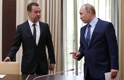 Путин поручил обеспечить трансляцию с избирательных участков на выборах президента РФ