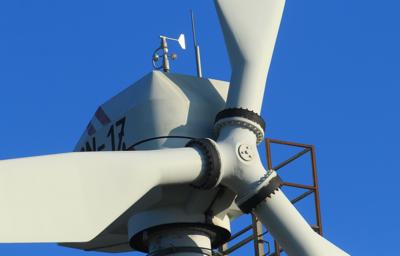 Ветроэнергетика в Великобритании впервые оказалась дешевле ядерной