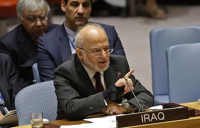 Глава МИД Ирака призвал ядерные державы помочь с созданием атомного реактора