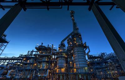 """Газпром нефть"" намерена занять до 80% рынка катализаторов каталитического крекинга РФ"