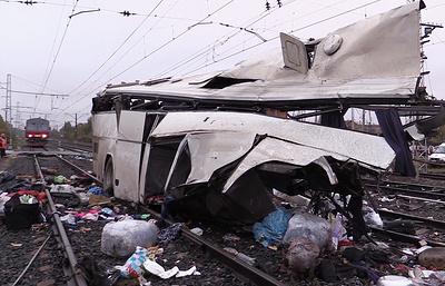 СК задержал организатора перевозки пассажиров, попавших в ДТП под Владимиром