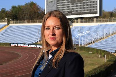 Министр спорта Крыма: новые объекты помогут достойно принимать зарубежных спортсменов