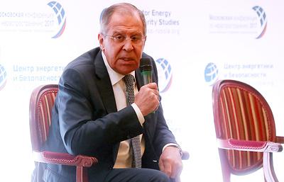 Россия не намерена присоединяться к Договору о запрещении ядерного оружия