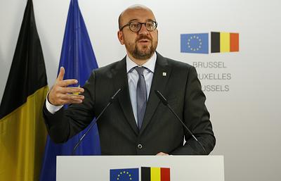 Следующий саммит НАТО пройдет в Брюсселе 11-12 июля 2018 года