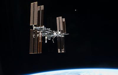 Астронавты NASA завершили выход в открытый космос
