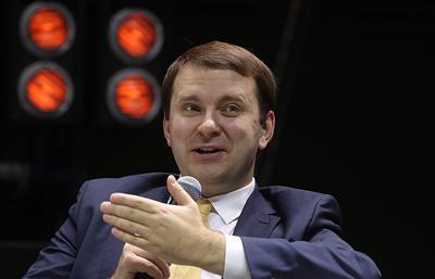 Орешкин ожидает, что РФ поднимется выше 40 места в рейтинге Doing Business в этом году