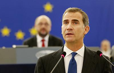 СМИ: Жирона объявила короля Испании персоной нон грата