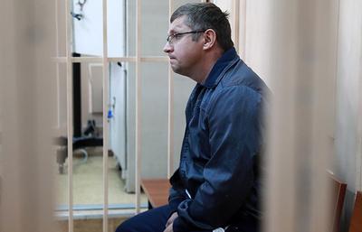 Следствие просит продлить арест обвиняемому в махинациях топ-менеджеру Роснано