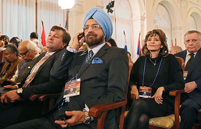 Представители 30 стран создали международную ассоциацию «Друзья Крыма» на полуострове