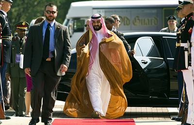 Причины и последствия антикоррупционной кампании в Саудовской Аравии