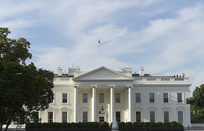 Белый дом сделал заявление по случаю 100-летия Октябрьской революции
