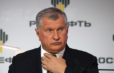 Сечина вызвали в суд по делу Улюкаева