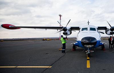 Расследование крушения самолета под Хабаровском. Онлайн