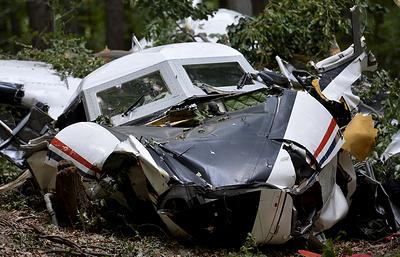 Катастрофы самолетов L-410 в РФ. Досье