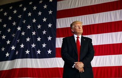 В Конгрессе США заявили, что не нашли свидетельств сговора команды Трампа с Россией