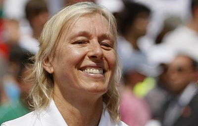Чемпионка Уимблдона-1998 чешская теннисистка Яна Новотна скончалась в возрасте 49 лет