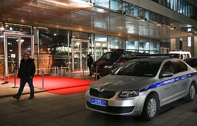 Дело о перестрелке у «Москва-Сити» передано в центральный аппарат управления СК по Москве