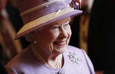 DM: британская королева стала самым пожилым главой государства в мире