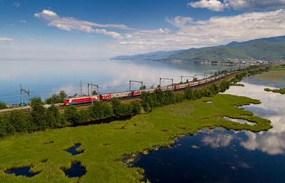 РЖД ускорят движение более 400 поездов в графике на 2017-2018 гг.