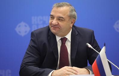 Глава МЧС РФ получил почетную степень доктора наук в женевской Академии дипломатии