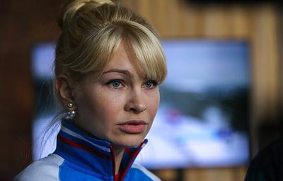 Федерация санного спорта России заявила о поддержке отстраненных скелетонистов