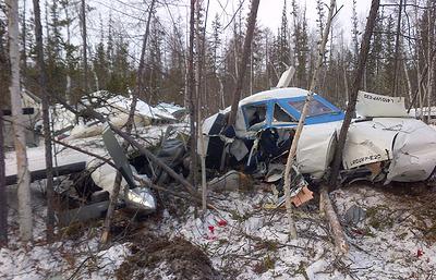 Семьям погибших и пострадавшей в авиакатастрофе в Хабаровском крае выплатили 6,4 млн руб.