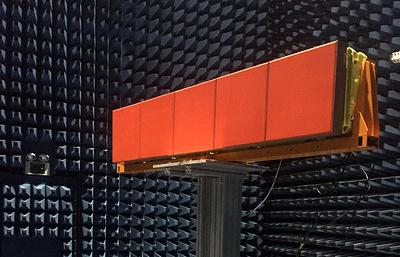 Концерн «РТИ» создает арктический радиолокационный комплекс для беспилотников