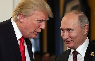 Спад в отношениях России и США: дно пока не прощупывается
