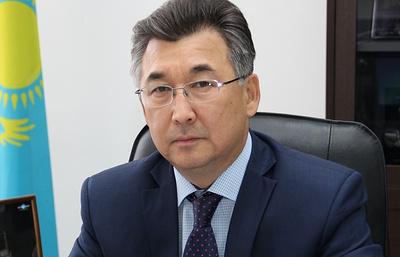 Вице-министр аэрокосмической промышленности Казахстана: мы готовим запуск наноспутника