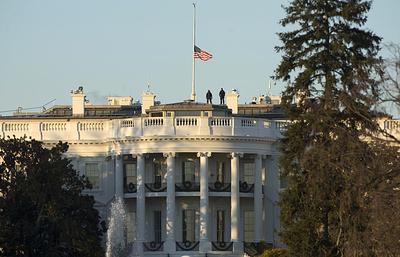 В Белом доме заявили, что США сделают все возможное для уничтожения ИГ