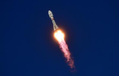 Роскосмос назвал причину неудачного запуска с Восточного