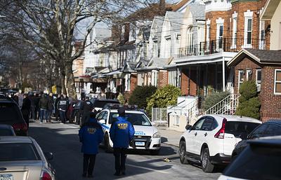 Подозреваемому в теракте в Нью-Йорке предъявлены обвинения
