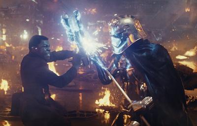 Что нужно знать о фильме «Звездные войны: Последние джедаи»