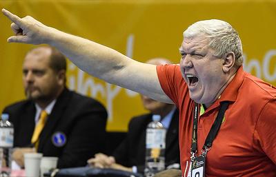 Трефилов: гандболистки сборной России испугались норвежек в четвертьфинале ЧМ