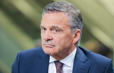 Фазель: IIHF понесла наименьший урон из возможного в связи с решением МОК по России