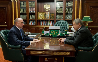 """Челябинская область и ПАО """"Мечел"""" подпишут соглашение по улучшению экологии в регионе"""