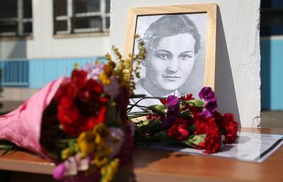 Минкультуры выделило средства на съемки фильма о Зое Космодемьянской