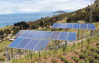 Армения взяла курс на наращивание производства солнечной энергии