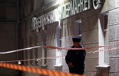 Источник: предполагаемый организатор взрыва в Петербурге состоял на учете у психиатров