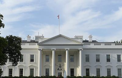 Белый дом заявил, что в Иране происходит «истинное народное восстание»
