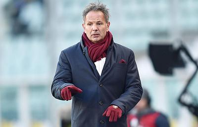 СМИ: ФК «Торино» отправил в отставку Михайловича после поражения от «Ювентуса»