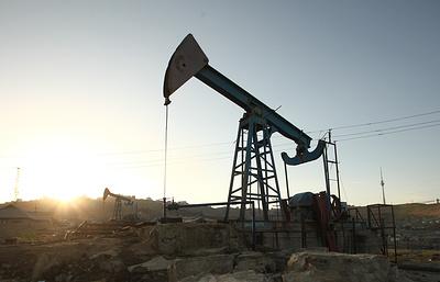 Динамика цен на нефть в 2017 г. Досье
