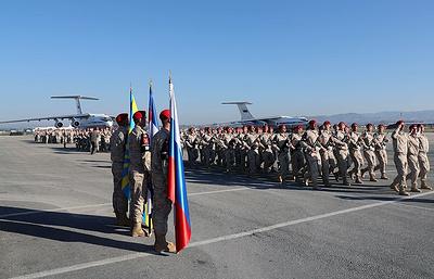СМИ: к плану РФ по урегулированию в Сирии начинают склоняться Эр-Рияд и ООН