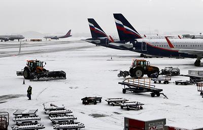 Прокуратура начала проверку по инциденту с заискрившимся прибором в самолете «Аэрофлота»